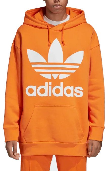 adidas Originals TREF Over Hood