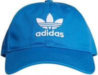 origin trefoil cap blau