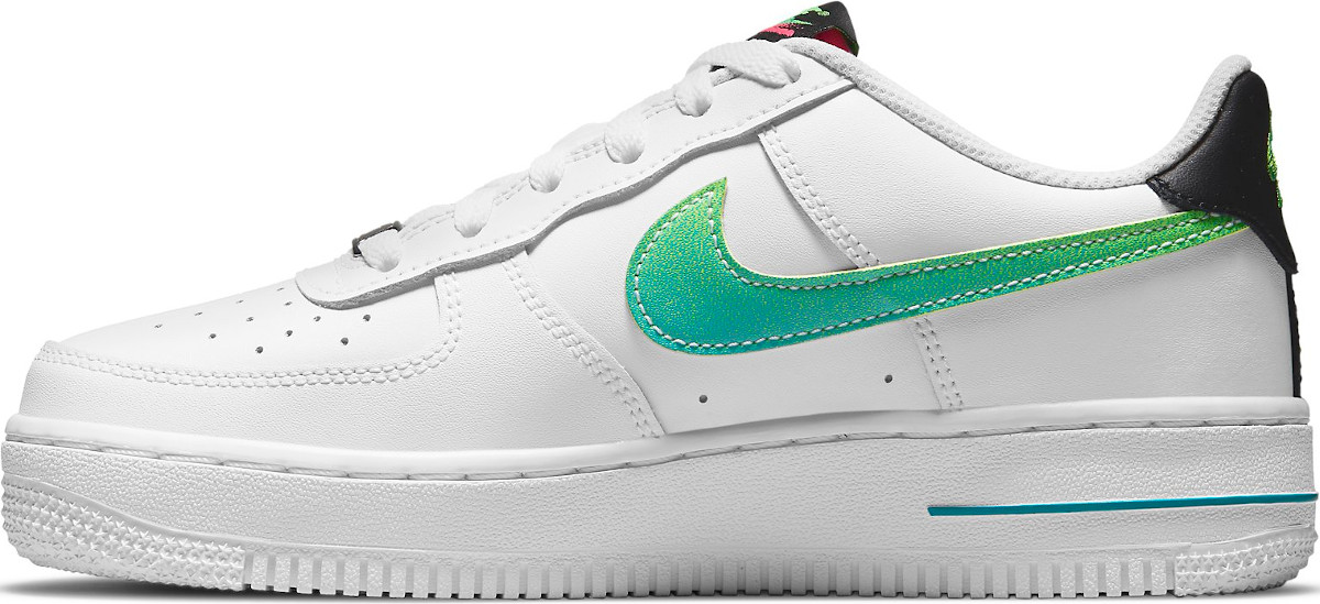 Chaussures Nike AIR FORCE 1 LV8 1 (GS) - Top4Fitness.ie