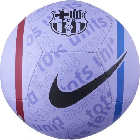 Minge Nike FC Barcelona Pitch Soccer Ball