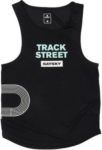 Track Street Combat Singlet