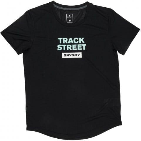 Track Street Combat Tee