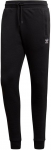 Nohavice adidas Originals origin slim fleece pant