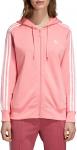 Mikina s kapucňou adidas Originals 3-Stripes ZIP