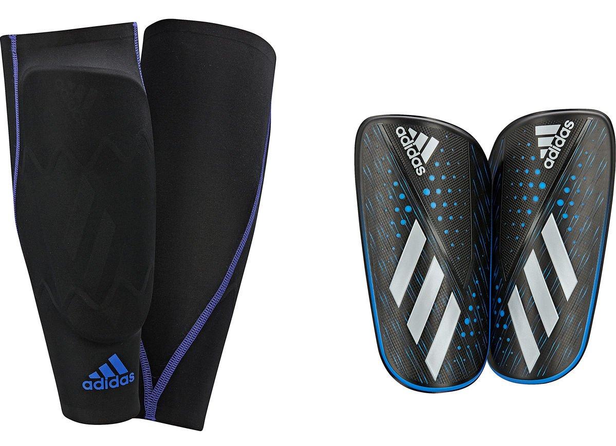 Fotbalové chrániče adidas X Foil