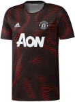 manchester united pre-match shirt