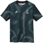 real madrid prematch shirt kids