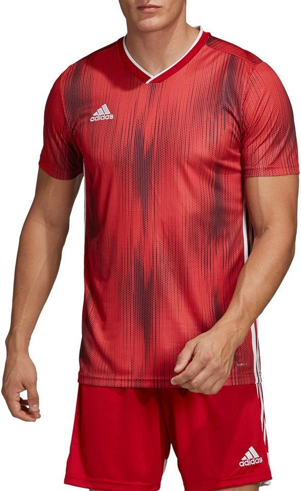 Shirt adidas TIRO 19 JSY - Top4Football.com