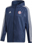 FC Bayern Munchen windbreaker