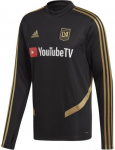 Los Angeles FC Traning Top