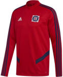 Chicago Fire Training Top 2019/20