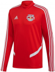 New York Redbull Training Top