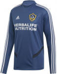 Los Angeles Galaxy Top Training