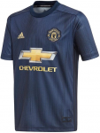 manchester united 3rd 2018/2019
