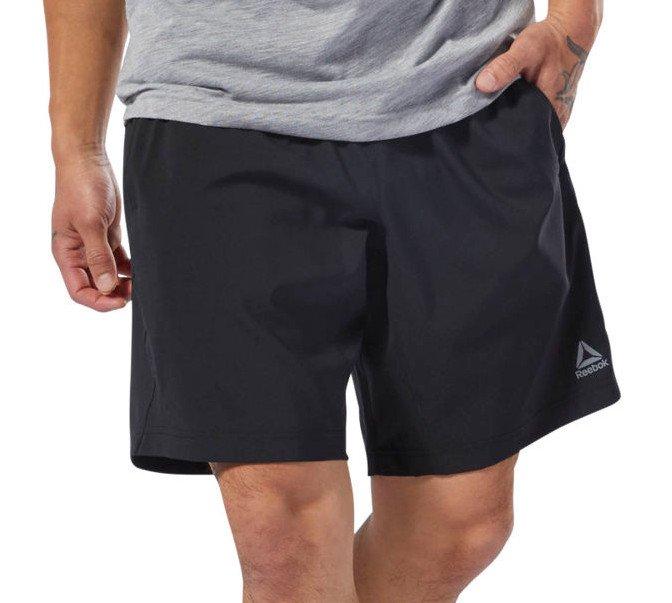 Shorts Reebok WOR WOVEN SHORT