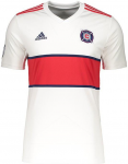 chicago fire away 2018/2019