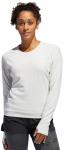 Sweatshirt adidas SN RUN CRU W