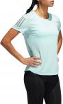 Dámské běžecké tričko s krátkým rukávem adidas Own The Run