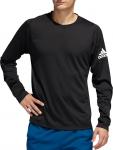 Tričko s dlhým rukávom adidas FL_SPR X BOS LS