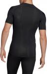 Tričko adidas ASK TEC SS 3S