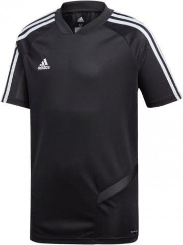Dětský fotbalový dres s krátkým rukávem adidas TIRO19 TR