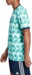 Pánský dres s krátkým rukávem adidas Tango All Over Print
