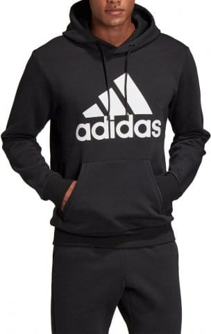 Must Haves Badge of Sport Pullover Hoodie Fleece