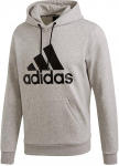 badge of sports fleece hoody