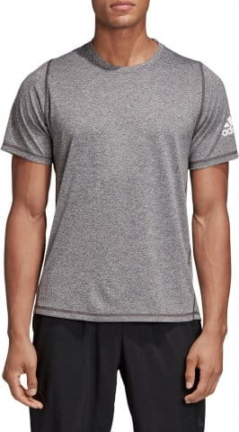FREELIFT_SPORT ULTIMATE HEATHER TEE