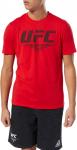 UFC FG LOGO TEE