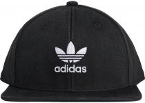 origin trefoil snapback cap