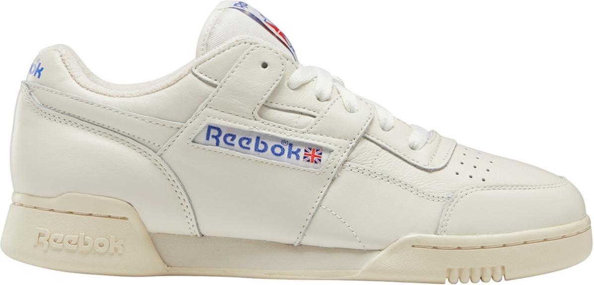 Schuhe Reebok Classic WORKOUT PLUS 1987 TV