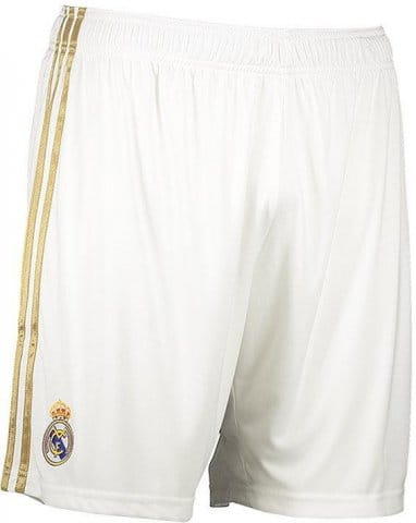 real madrid short home 2019/2020