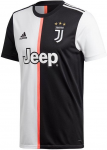 Pánský domácí dres adidas Juventus 2019/20