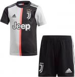 Juventus Turin minikit home 2019/2020
