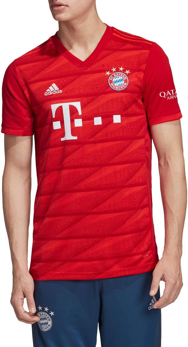Shirt Adidas Fc Bayern H Jsy 2019 20 Top4football Com