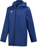 Jacket adidas core 18 stadium t kids