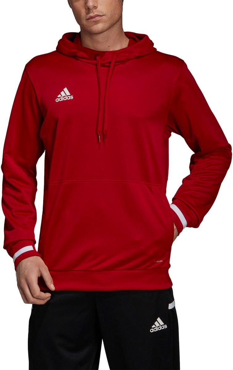 adidas Mens T19 Hoody M Sweatshirt