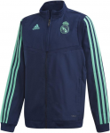 Real Madrid Ultimate Presentation Jacket Youth