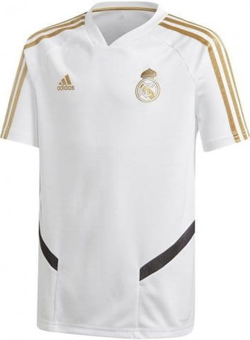 Real Madrid Training Jersey kids