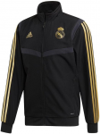 Real Madrid prematch jacket