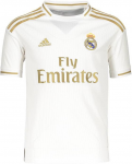 REAL MADRID HOME JERSEY YOUTH 2019/20