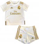 REAL MADRID HOME BABYKIT 2019/20