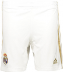 real madrid short home 2019/2018 kids