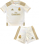 REAL MADRID HOME MINIKIT 2019/20