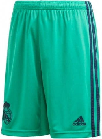 Real Madrid 3rd short 2019/20 kids