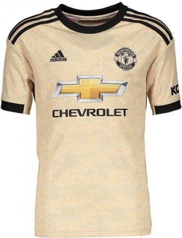 Manchester United away 2019/20 Y