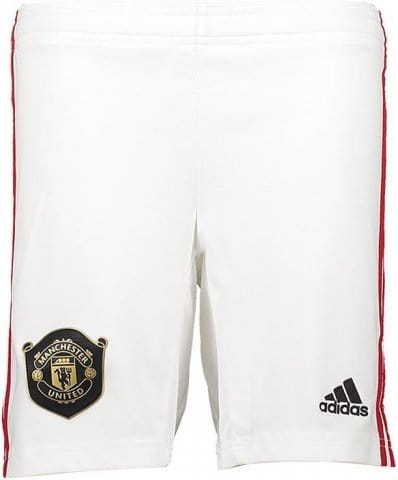 manchester united short home kids 2019/2020