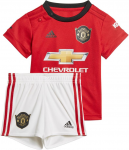 manchester united babykit home 2019/2020