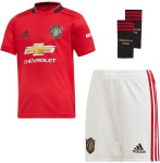 manchester united minikit home 2019/2020